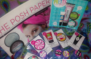perfectly posh stripper giveaway