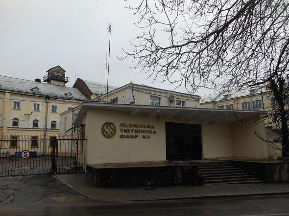 """У прес-службі """"Вінниківської тютюнової фабрики"""" заявили, що ТОВ """"Львівська тютюнова фабрика"""" не купувала акцизні марки, так як вже більше року припинила своє існування"""