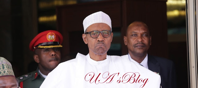I Must Secure Katsina Now, Buhari Vows