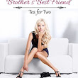 REVIEW - Winning Her Brother's Best Friend (Tea for Two Book 2) by Noelle Adams