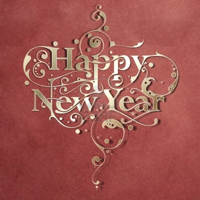 Happy New Year 2015 HD Images
