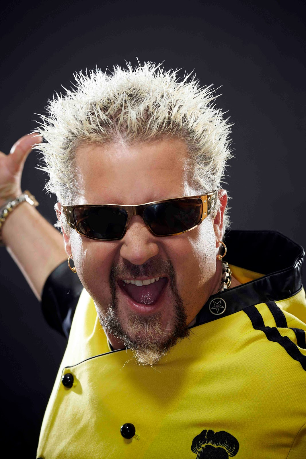 Guy Fieri S Baltimore Kitchen Bar
