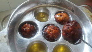 Neyyappam Unniyappam Recipe