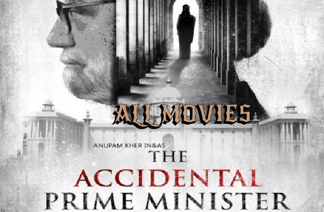 The Accidental Prime Minister Movie pic