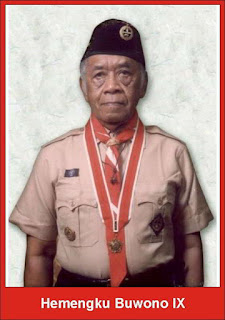 Hamengku Buwono IX