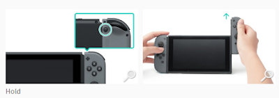 How To Turn Off Joy Con Controllers