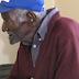 Cearense que poderia ser o homem mais velho do mundo morre aos 129 anos