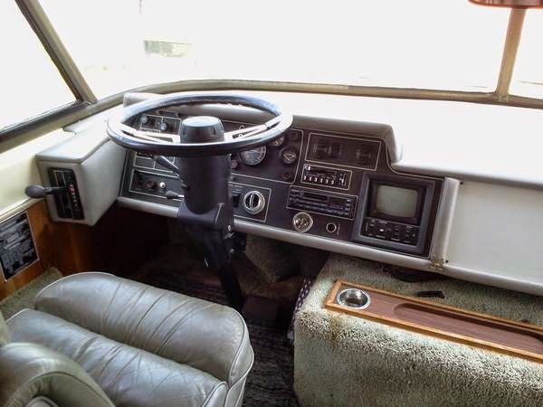 Used RVs 1989 Grand Villa Foretravel Motorhome For Sale by ...