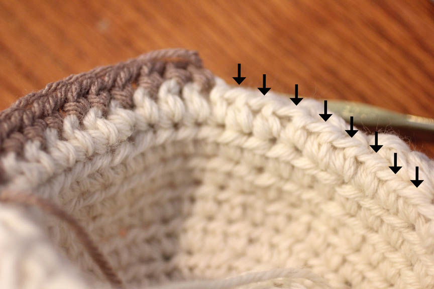 Crochet Cupcake Hat Pattern Repeat Crafter Me