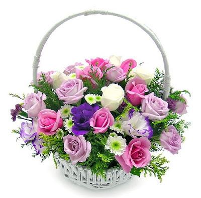 30 bó hoa sinh nhật đẹp tặng bạn Ý NGHĨA 6