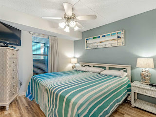 Island Winds Sunrise Condo For Sale in Gulf Shores Alabama