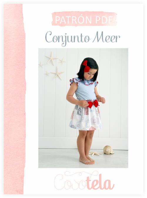 PATRONES INFANTILES DE COSTURA - Blog pruebas