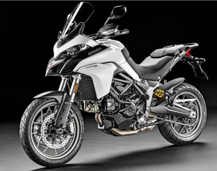 2017 ducati multistrada 950 price, performance and review