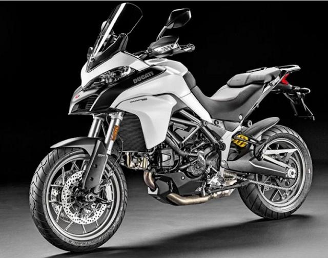 2017 Ducati Multistrada 950 Price