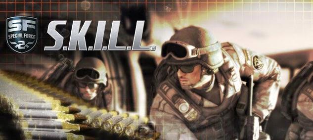 S.K.I.L.L mermi hilesi ammo bug