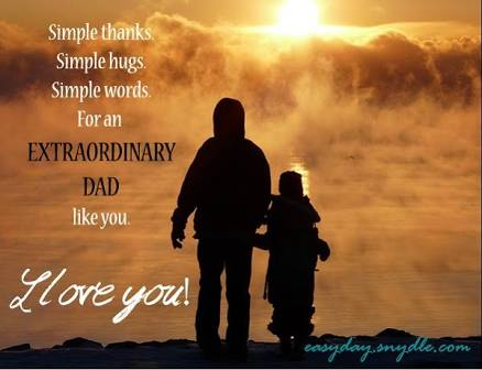 Happy Fathers Day Wishes From Son || Best Message Wishes & Greeetings Of Fathers Day