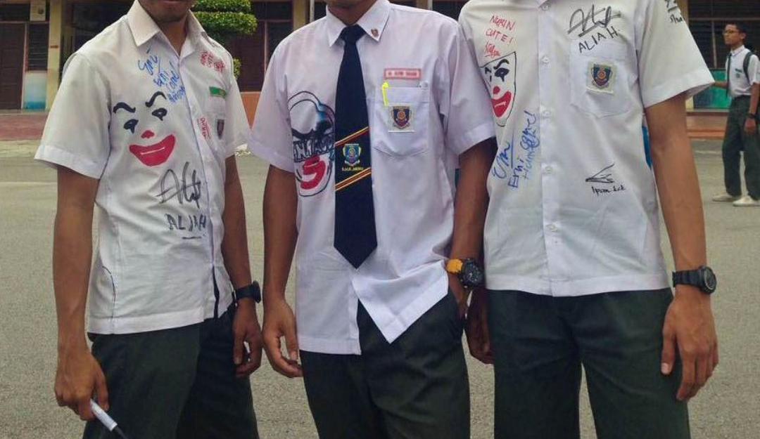 Badut Najib