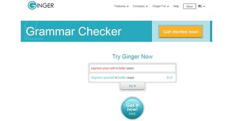 check grammar online