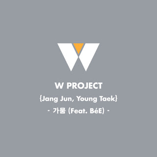 Download MP3 [Single] Jang Jun & Young Taek - Drought [W PROJECT Jang Jun & Young Taek Digital Single]
