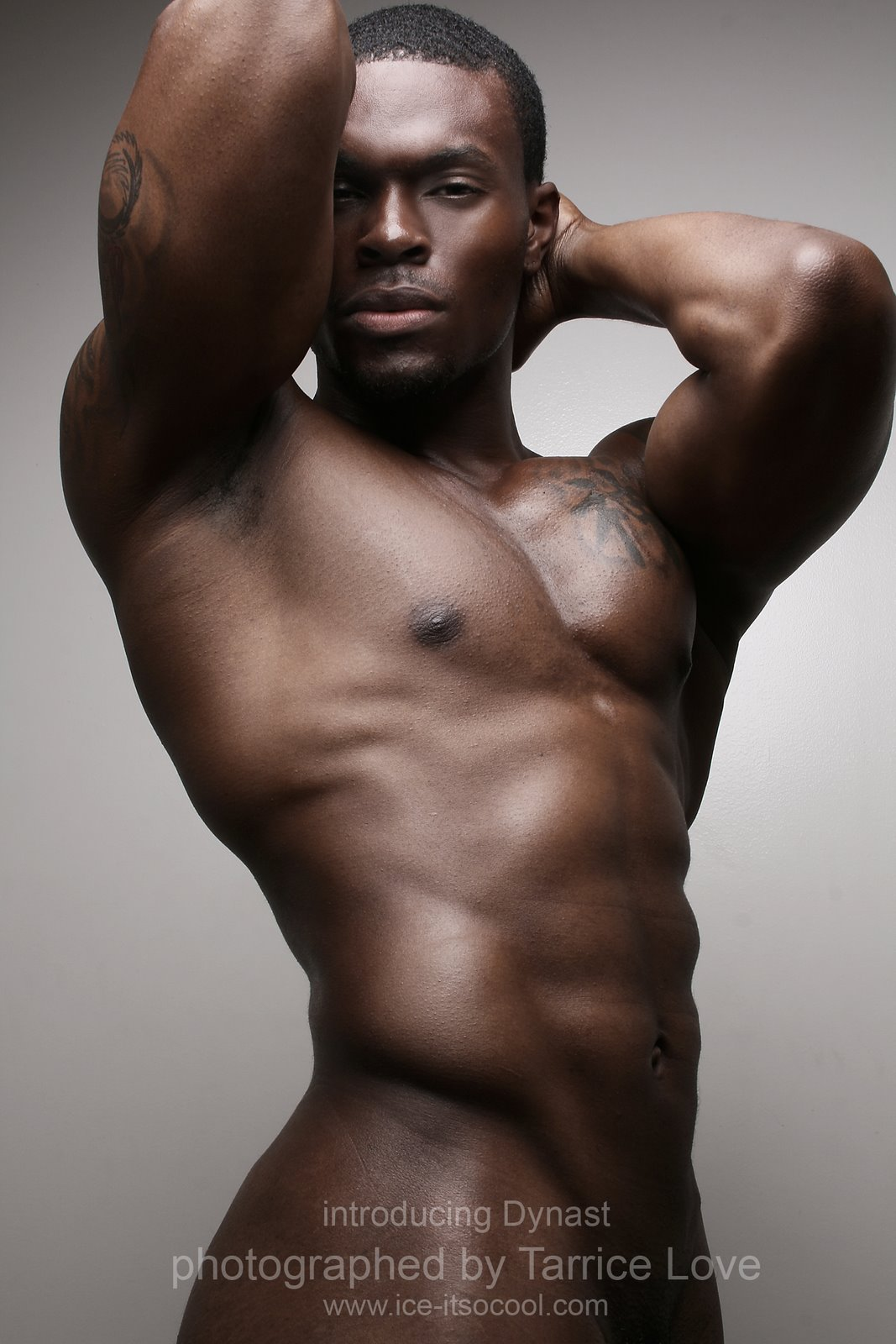 Pictures of hot black men