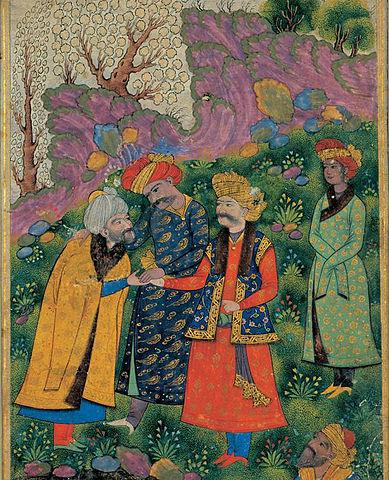 Homosexual Samesex Gay King Mahmud of Ghazni Toyboy Malik Ayaz