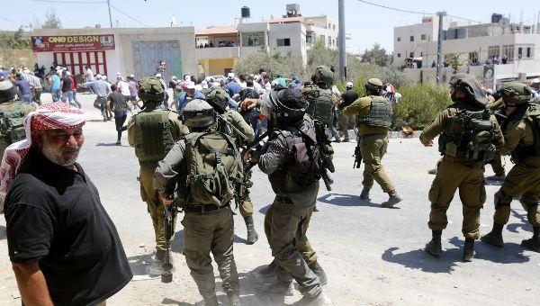 ONU: Continúa violencia en territorios palestinos