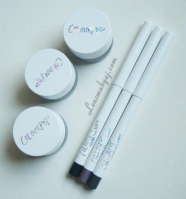 Colourpop Fauncy eyeliner