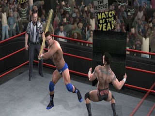 RAW Ultimate Impact Free Download PC Game Full Version