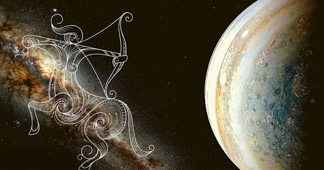 Ретроградный Юпитер 2019 года вдохновит на духовный рост и приведет вас на путь самопознания! Фото необычное зрение астрология