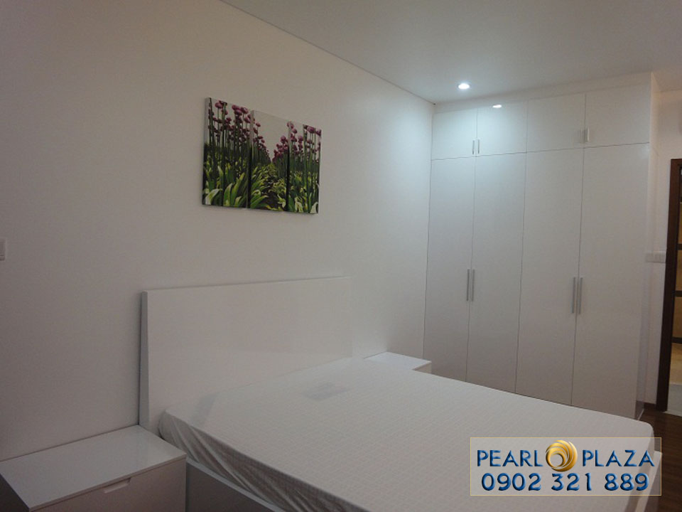 3 căn hộ cho thuê giá tốt tại Pearl Plaza cuối năm 2017 - hình 6