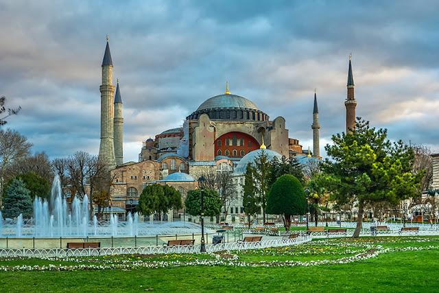 Calatorii gastronomice si culturale - Turcia