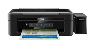Epson L365 Driver Download Free