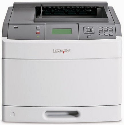 Lexmark T650 Printer Drivers Download