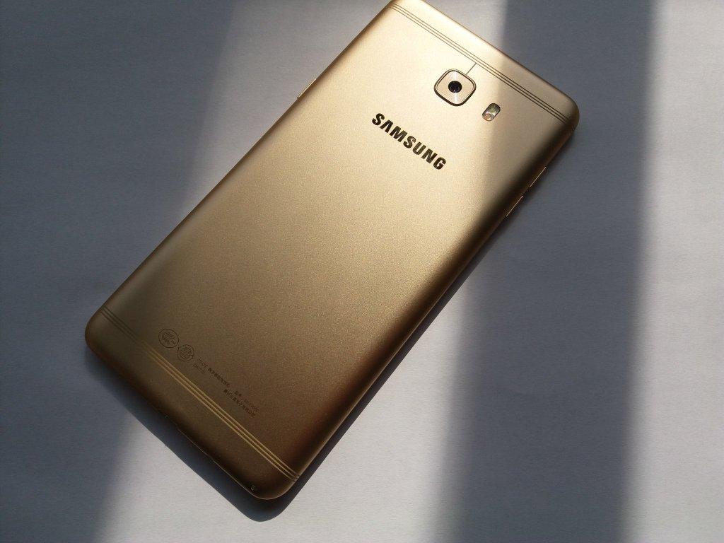 Hd wallpaper c9 pro - Samsung Galaxy C9 Pro Photo Gallery Hands On