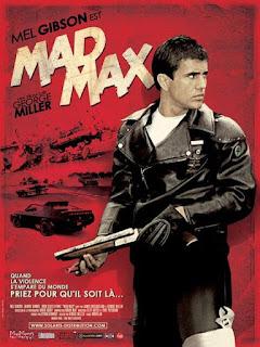 Download Film Mad Max (1979) Bluray 720p Subtitle Indonesia