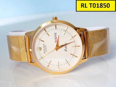 Đồng hồ nam RL T01850, đồng hồ rolex