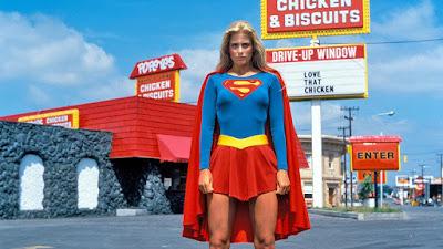 Supergirl 1984 Helen Slater Image 3