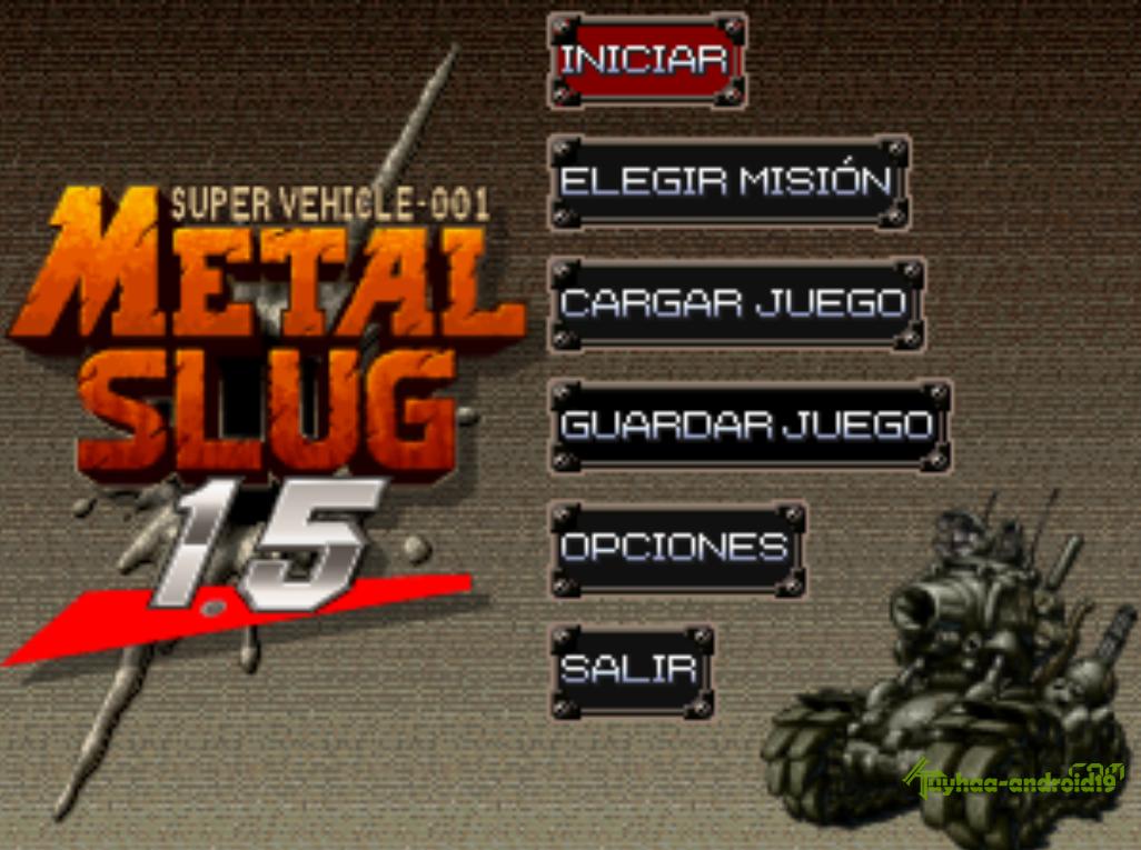 metal Slug kuyhaa