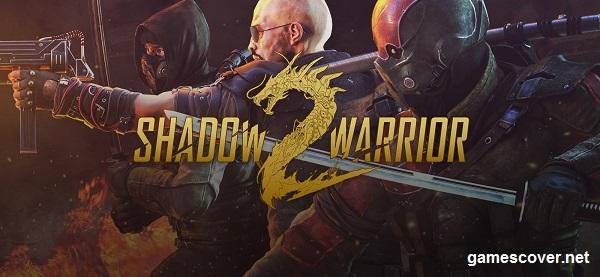 Shadow Warrior 2 Story