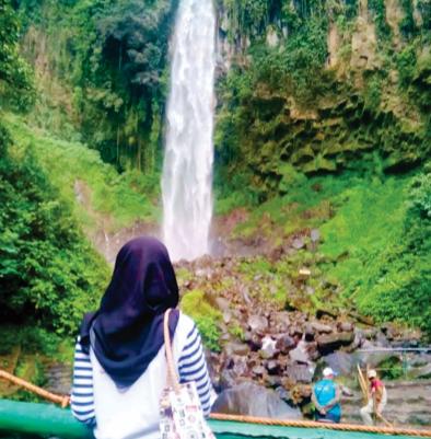Tawangmangu Karanganyar Jawa Tengah 15 Wisata Dan Fakta