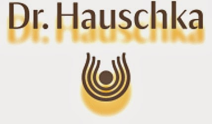 Logo de la marque Dr Hauschka