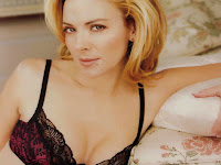 Kim Cattrall Wallpapers 3