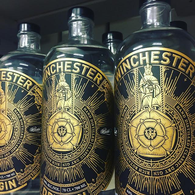 Winchester Gin