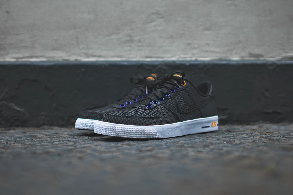 newest collection 04183 57bdf Nike Air Force 1 AC PRM QS - Los Angeles   Nike 656523-001