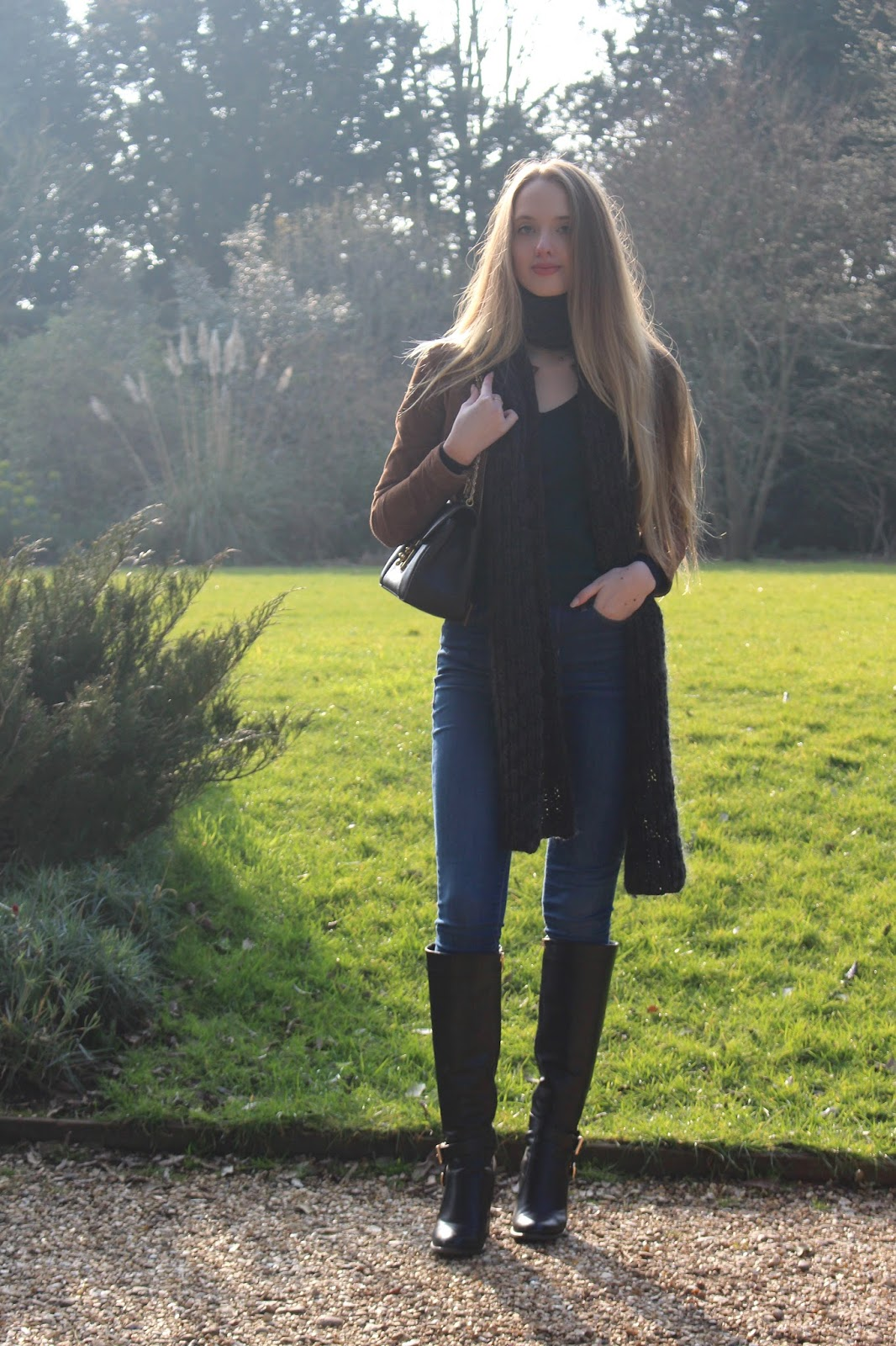 basildon park blogger visit