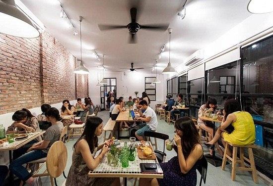 Làm marketing và bán hàng cho quán ăn: đơn giản mà hiệu quả.
