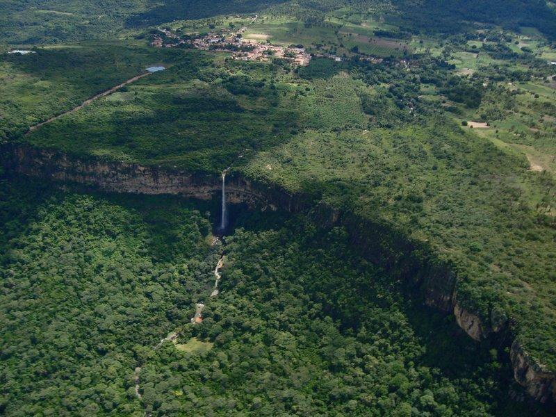 Resultado de imagem para serra da ibiapaba