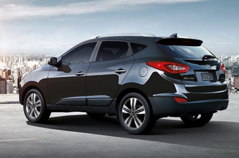 2016 hyundai tucson release date new car release dates images and review. Black Bedroom Furniture Sets. Home Design Ideas