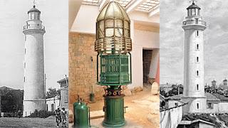 Ο πρώτος μηχανισμός του Φάρου της Αλεξανδρούπολης βρίσκεται στον Πειραιά. Να διεκδικήσουμε την επιστροφή του!