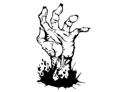 Kumpulan Blog Zombie 2017 Terbaru - Update Januari 2017